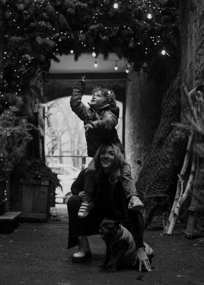 Photographe Lifestyle - Famille basée à Montréal