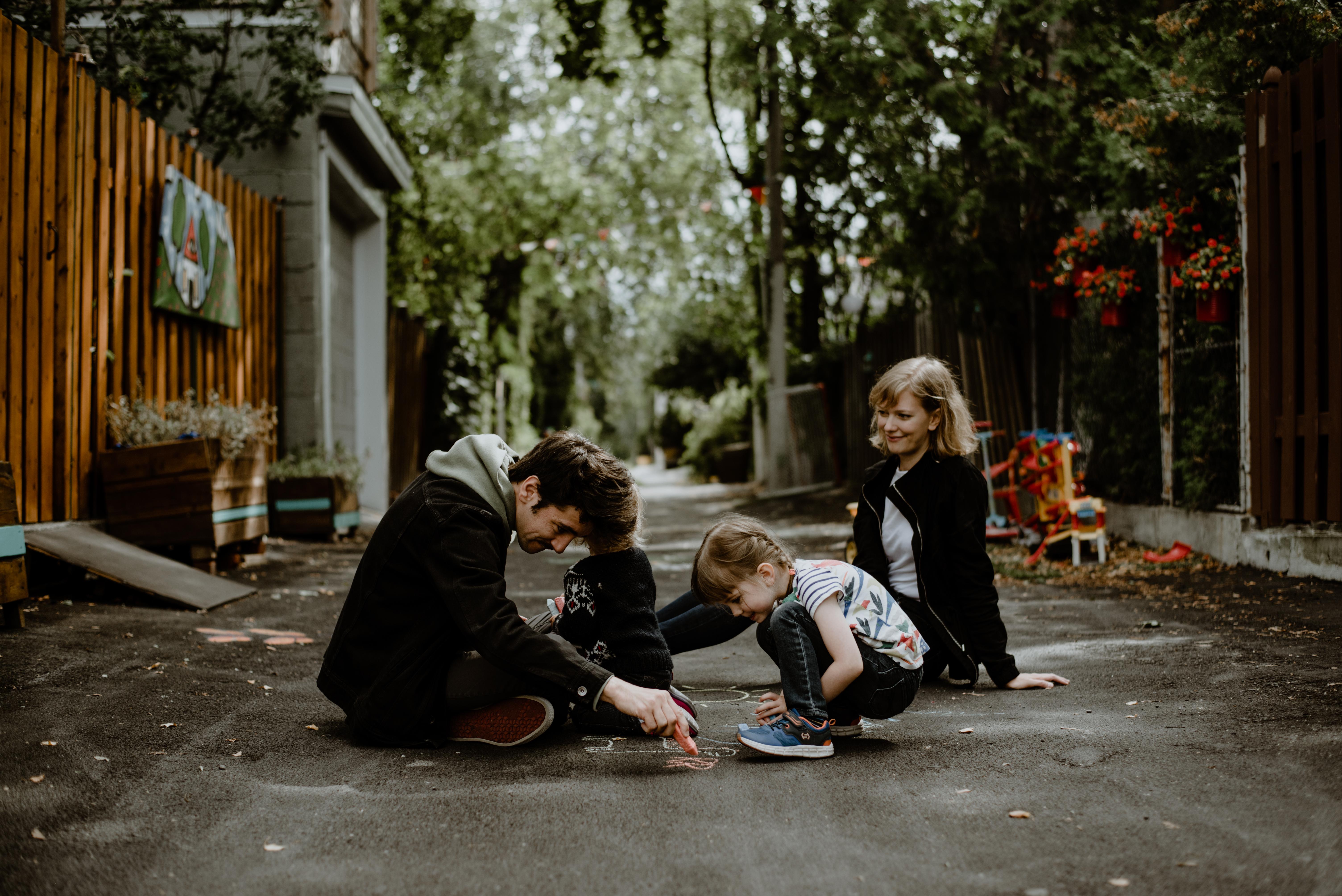 Famille, Montréal, Photographe, Lifestyle, Photographer, Family