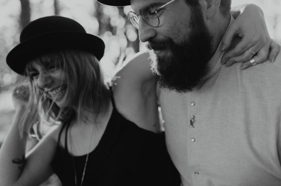 Mia & Simon