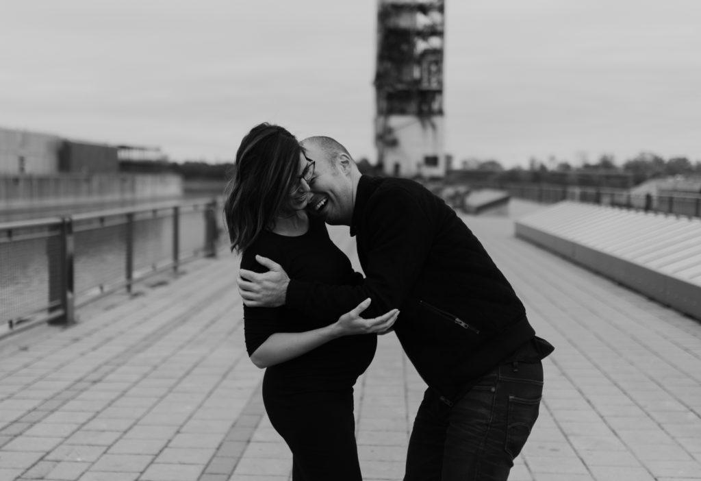 Couple, Café, Montréal, Photographe, Lifestyle