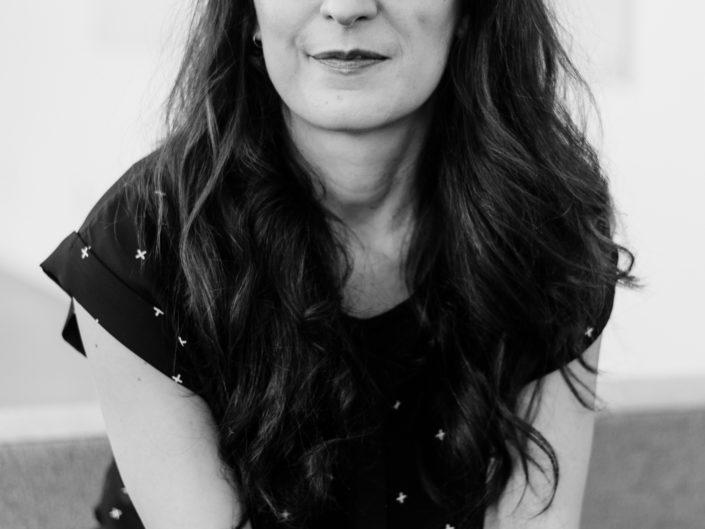Julie Bélisle