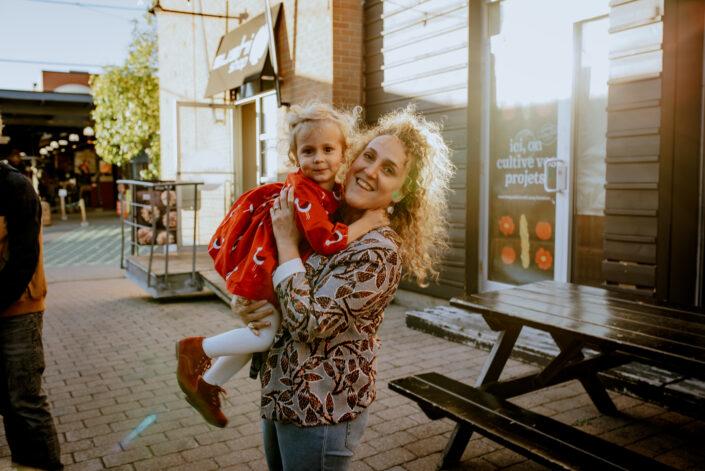 Famille, Photographe, Montreal, Villeray, Lifestyle